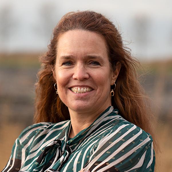 Sandra van der Meulen